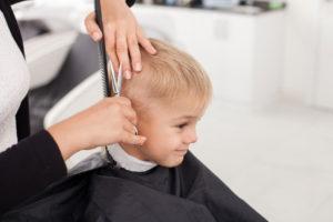 Haarschnitt Zeitz